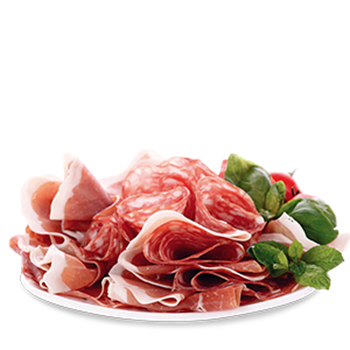 Immagine per la categoria SALUMI