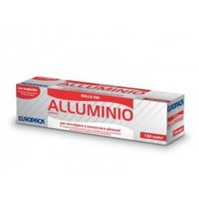 Picture of ALLUMINIO EUROPACK MT.125