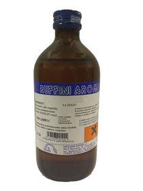 Picture of AROMA RHUM 65% RUFFINI (AL) 500CC