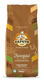 Picture of CAPUTO PREPARATO X PIZZA GLUTEN-FRE 1X12KG