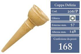 Immagine di COPPA DELIZIA IAVAZZO PZ.168