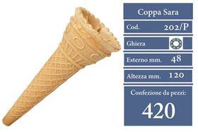 Immagine di COPPA SARA IAVAZZO PZ.420