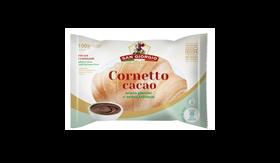 Picture of CORNETTO CACAO SENZA GLUTINE SGIORGIO 100GR PZ15
