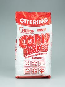 Picture of CORN FLAKES CEREAL BAG NESTLE' 1KG