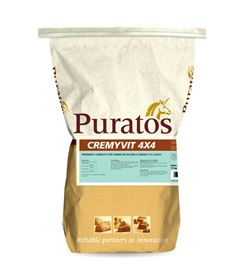 Picture of CREMYVIT PURATOS 4X4 KG 15