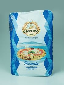 Picture of FARINA CAPUTO 00 PIZZA KG.25