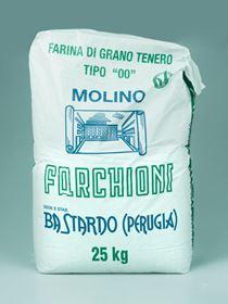 Immagine di FARINA FARCHIONI 00 KG.25