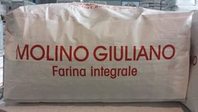 Picture of FARINA INTEGRALE M.GIULIANO KG.25