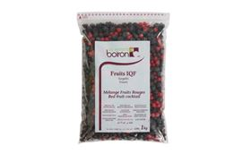 Picture of FRUTTI DI BOSCO BOIRON KG.1    CTX 5 PZ