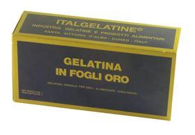 Immagine di GELATINA ORO ITALGELATINE KG.1