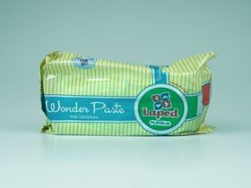 Immagine di LAPED WONDER PASTE VERDE KG.1