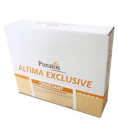 Immagine di MELANGE ALTIMA EXCLUS.CROISSANT 25% PURATOS KG.10