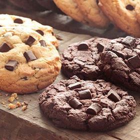 Immagine di MILK CHOCOLATE CHUNKS KG.10 IRCA
