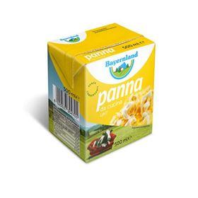 Picture of PANNA DA CUCINA BAYERNLAND 500GR