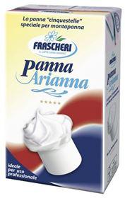 Picture of PANNA FRASCHERI UHT 35% ARIANNA LT 1x12