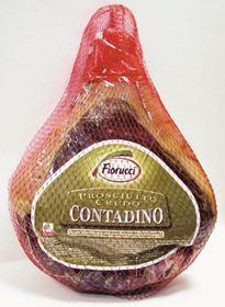 Picture of PROSCIUTTO CRUDO CONTADINO FIORUCCI