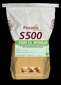 Immagine di S 500 CL SFOGLIA PURATOS KG 10