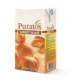 Immagine di SUNSET GLAZE PURATOS LT1X12