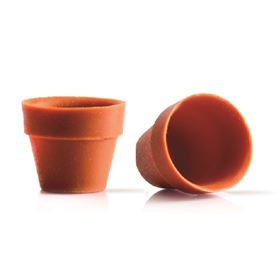 Immagine di FLOWER POT CUP 28 PZ DOBLA