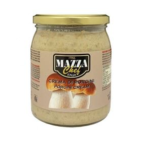 Picture of CREMA DI PORCINI GR.520 MAZZA
