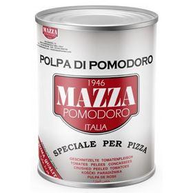 Immagine di POLPA DI POMODORO FINE IN LATTA 3X5KG MAZZA
