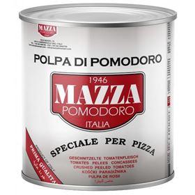 Immagine di POLPA DI POMODORO MAZZA 3X5KG