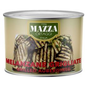 Picture of MELANZANE GRIGLIATE 2KG MAZZA