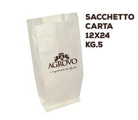 Picture of SACCHETTO CARTA 12X24 KG.5