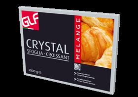 Immagine di CRYSTAL MELANGE 25% CRO/SFO PIATTA PZ.5X2KG GLF