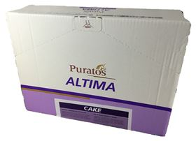 Picture of MELANGE ALTIMA CAKE PUFF PURATOS KG.10