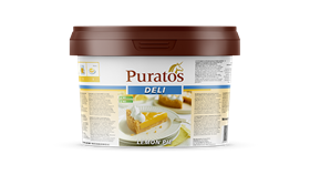 Immagine di DELI LEMON PIE BUCKET KG 5