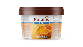 Picture of DELI ORANGE BUCKET KG 5