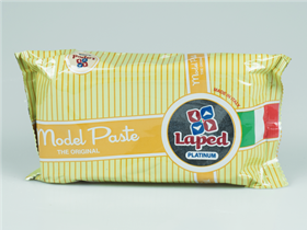 Picture of LAPED MODEL PAST NERO KG.1