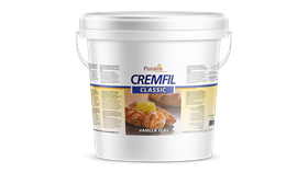 Picture of CREMFIL CLAS. LEMON PURATOS KG 5