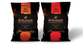 Immagine di BELCOLADE PURO FONDENTE 55%  CACAO TRACE KG 5 CTX2PZ